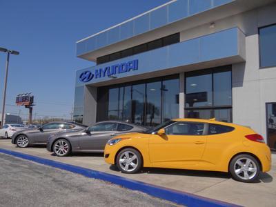 Allen Turner Hyundai Image 2