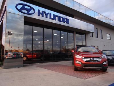 Allen Turner Hyundai Image 5