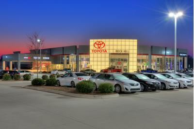 Toyota of Rock Hill Image 4