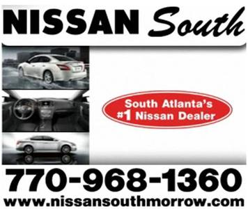 Nissan South of Morrow Image 1