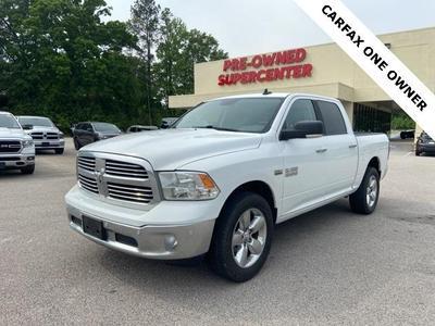 RAM 1500 2018 for Sale in Gainesville, GA