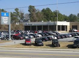 Hayes Chrysler Dodge Jeep RAM - Gainesville Image 1
