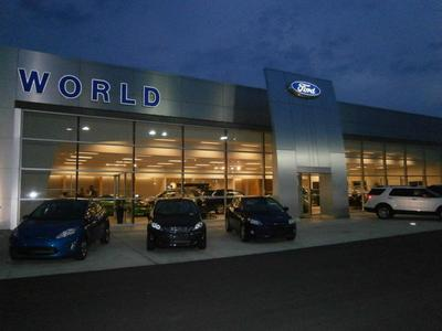 World Ford Pensacola Image 1