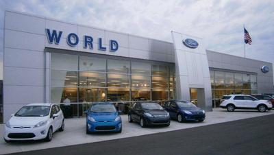 World Ford Pensacola Image 2