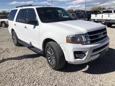 2017 Ford Expedition XLT for sale VIN: 1FMJU1JT0HEA15230