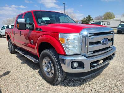 Ford F-250 2015 for Sale in Brighton, CO