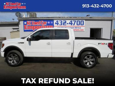 Ford F-150 2011 for Sale in Shawnee, KS