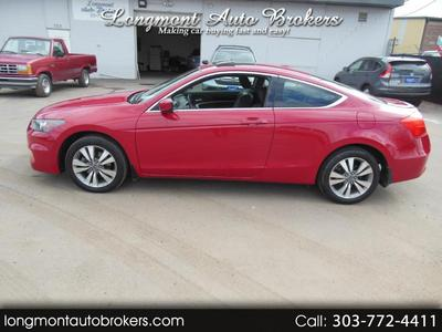 Honda Accord 2012 for Sale in Longmont, CO