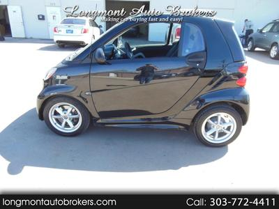 2015 Smart ForTwo Passion for sale VIN: WMEEJ3BA5FK817697
