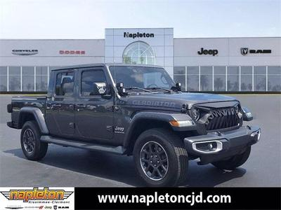 Jeep Gladiator 2020 for Sale in Kissimmee, FL