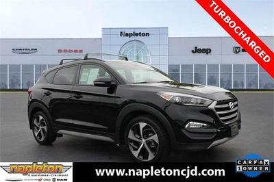 Hyundai Tucson 2018 for Sale in Kissimmee, FL