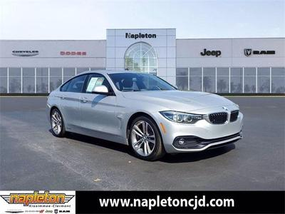 BMW 430 Gran Coupe 2018 a la venta en Kissimmee, FL