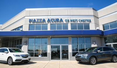 Piazza Acura of West Chester Image 1