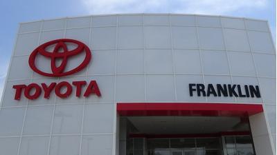 Franklin Toyota Image 9