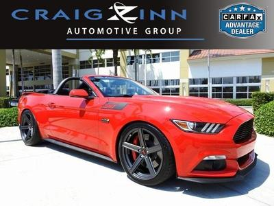 Ford Mustang 2017 for Sale in Miami, FL
