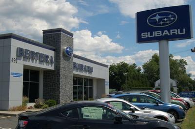 Bertera Subaru West Springfield >> Bertera Subaru Of West Springfield In West Springfield