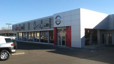 McGrath Nissan Image 1