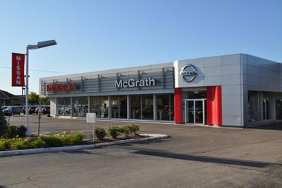 McGrath Nissan Image 2
