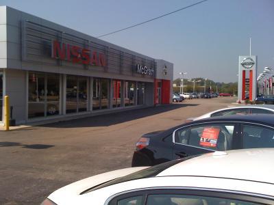 McGrath Nissan Image 3