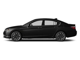 2014 Honda Accord Hybrid EX-L for sale VIN: 1HGCR6F56EA002685