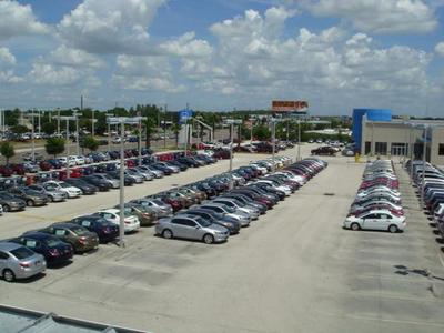 Coggin Honda of Orlando Image 6