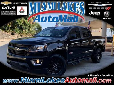 Chevrolet Colorado 2016 for Sale in Hialeah, FL