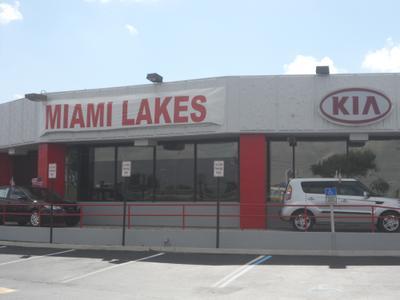 Miami Lakes Automall - Chevrolet Kia Dodge Chrysler Jeep Ram Mitsubishi Image 1