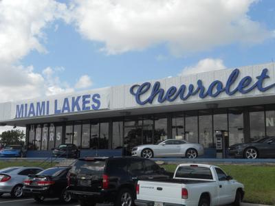 Miami Lakes Automall - Chevrolet Kia Dodge Chrysler Jeep Ram Mitsubishi Image 2