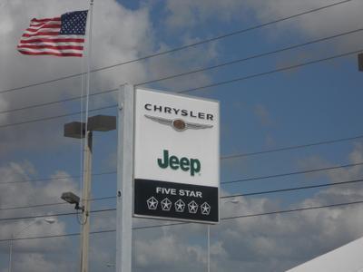 Miami Lakes Automall - Chevrolet Kia Dodge Chrysler Jeep Ram Mitsubishi Image 5