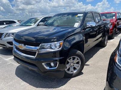 Chevrolet Colorado 2019 for Sale in Milton, FL