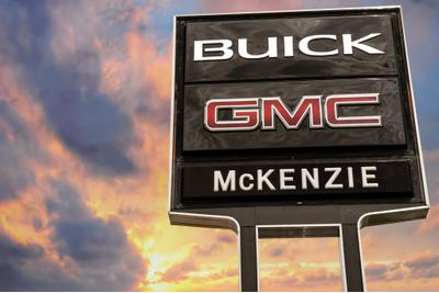 McKenzie Motors Image 6