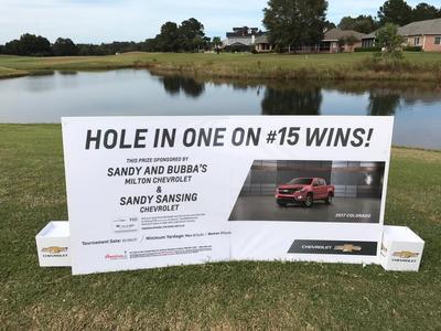 Sandy and Bubba's Milton Chevrolet Image 6
