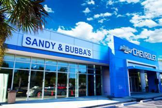 Sandy and Bubba's Milton Chevrolet Image 8