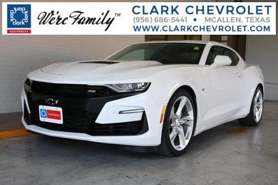 Chevrolet Camaro 2019 for Sale in McAllen, TX