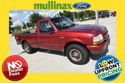 Ford Ranger 1998 a la venta en Apopka, FL