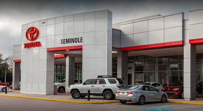 Seminole Toyota Image 2