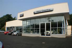 New Country Audi of Greenwich Image 1