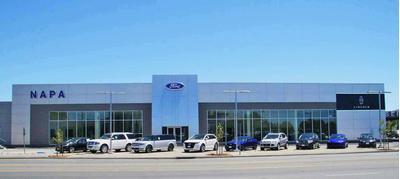 Napa Ford Image 1
