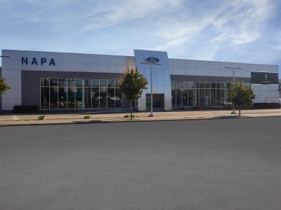 Napa Ford Image 2