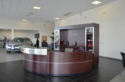 Napa Ford Image 4