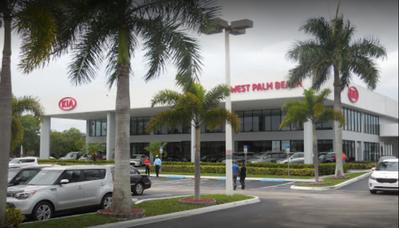 West Palm Beach Kia Image 1