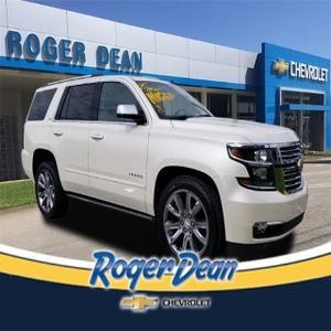 2015 Chevrolet Tahoe  for sale VIN: 1GNSCCKC2FR266110