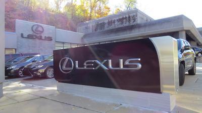 Rohrich Lexus Image 1