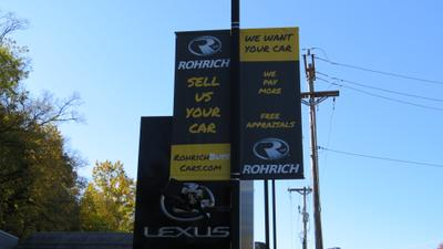 Rohrich Lexus Image 7