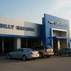 Billy Navarre Chevrolet Image 1