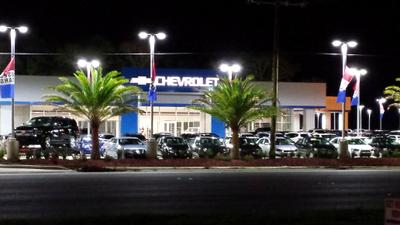 Billy Navarre Chevrolet Image 3