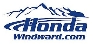 Honda Windward Image 1