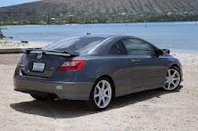 Honda Windward Image 2