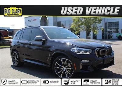 BMW X3 2018 for Sale in Auburn, WA