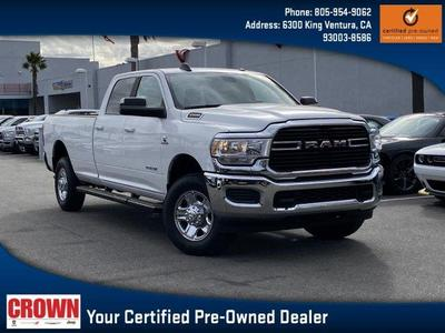 RAM 2500 2019 for Sale in Ventura, CA